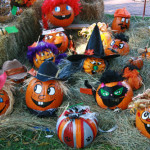Fun And Easy Pumpkin Painting Ideas Guest Post