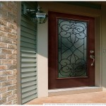 Gallery Attractive Exterior Steel Doors Painting Ideas