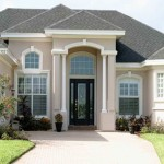 Gallery The Exterior House Paint Ideas Benjamin Moore