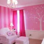 Gallery Wall Paint Ideas For Girls Room