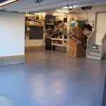 Garage Epoxy Floor Paint Recommendations