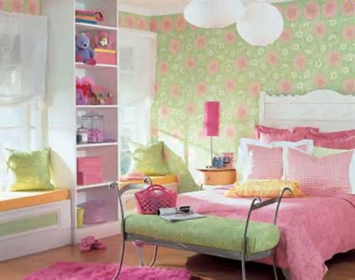 Girl Bedroom Ideas For Girls Bedrooms And Posted February