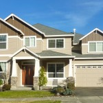 Give Your Home The Right Exterior Coat Paint