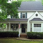 Give Your Opinion Exterior House Color Winds Breath