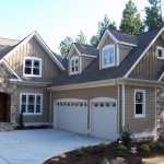 Great Exterior House Paint Colors