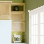 Green Kitchen Paint That Easier Digest