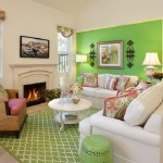 Green Neutral Paint Colors For Living Room
