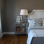 Grey And White Bedroom Paint Color Ideas