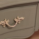 Guest Room Painted Furniture Chalk Paint