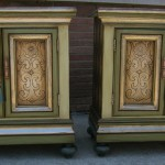 Hand Painted Furniture Design Pictures Remodel Decor And Ideas