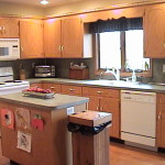 Here Are That Painter Lady Ideas For This Kitchen