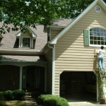 Here Home Painting House Exterior