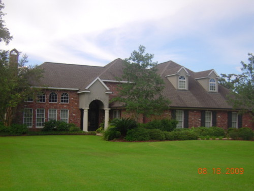 Home Exterior Paint Colors Brick