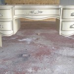 Home Furniture How Paint Wood Painting Old