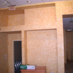 Home Painting Services Faux Wood Cabinets Desks