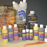 Hous Kolor Real Fire Paint Kit Picture