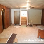 House Renovation Week Paint That Paneling People