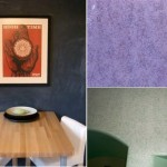 How Fun Ideas For Sponge Painting Walls Onecolor