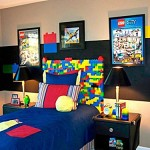 How Make Boys Bedroom Painting