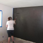 How Paint Bedroom Wall