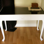 How Paint Furniture