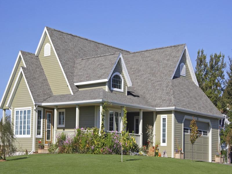 How Paint House Exterior