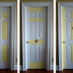 How Paint Interior Doors