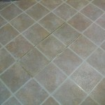 How Paint Outdated Linoleum Floor