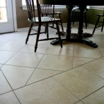 How Paint Over Existing Ceramic Floor Tile Ehowcom Pictures