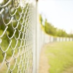 How Paint Refinish Chain Link Fences