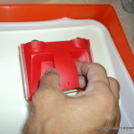 How Paint Room The Easy Way Using Edger