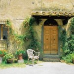 How Paint Walls Tuscan Faux Finish