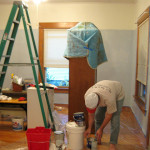 How Paint Your Room Easily