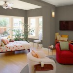 How Pick The Right Paint Colors