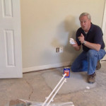 How Prepare Interior Walls And Trim For Painting