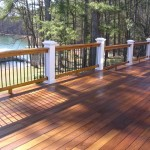 How Remove Old Decking Stain Images