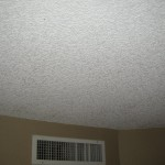 How Remove Your Popcorn Ceilings