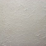 How Simple Textured Ceiling