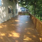 How Strip Deck Remove Behr Stain Sealer