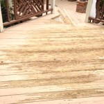 How Used Restore Deck Paint For Project The Pro
