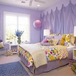 Ideas For Little Girl Rooms Cute Painting Decor
