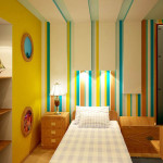 Ideas For Rooms Yellow Color Happy Decor