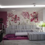 Ideas Wall Paintings Painting Designs For Living Room