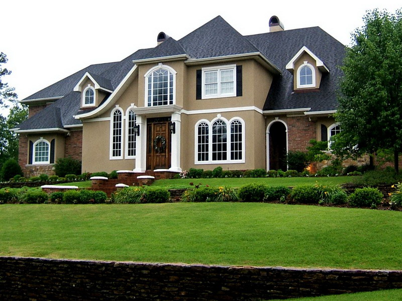 Images Above Section Paint Color Ideas For House Exterior