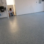 Important Guides When Comes For Garage Floor Coatings Project