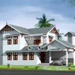 Indian Home Designs That You Can Use Independent House Villas Exterior