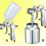 Instructions Two Three And Four Stage Hvlp Turbine Sprayers