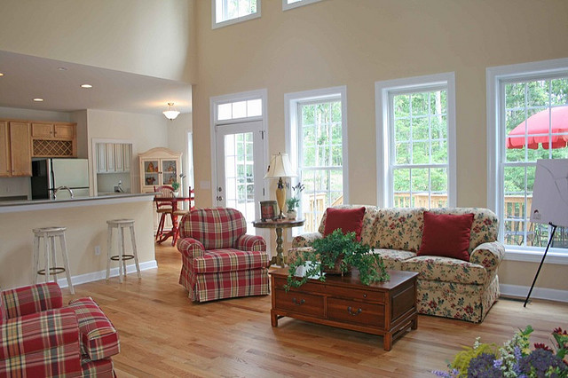 Interior House Painting How Paint Walls Ceilings