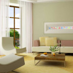 Interior Paint Color Trends