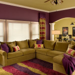 Interior Paint Color Trends For